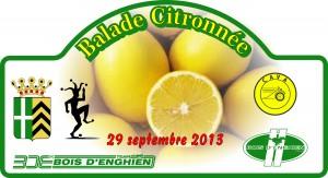 Balade Citron+¬e 2013