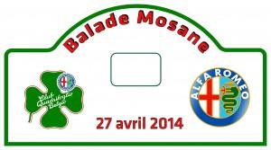 Balade Mosane 2014