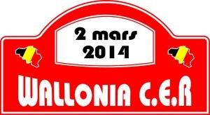 Wallonia CER 2014